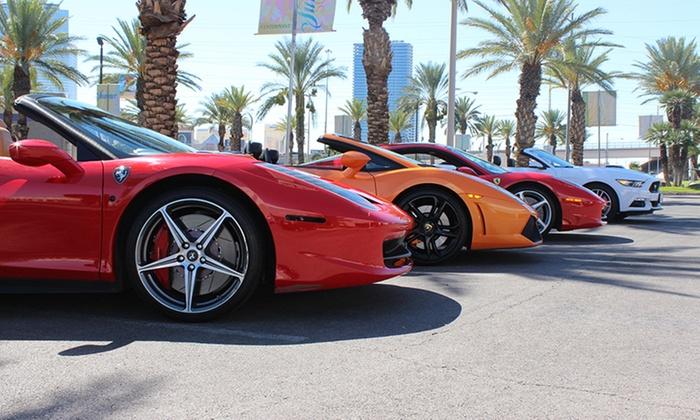 Exotic Car Rental Las Vegas >> Exotic Car Rentals Las Vegas Outdoor Range